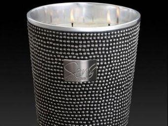 SENS COLLECTION - collector edition - xl - Bougie Parfum�e