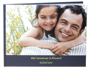PHOTOBOX -  - Livre Photo