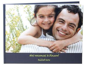 PHOTOBOX -  - Livre Photo