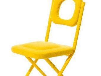 ROUGE ABSOLU - galante - Chaise Pliante
