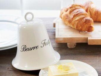 Riviera Maison - beurrier - Vaisselle De No�l Et F�tes