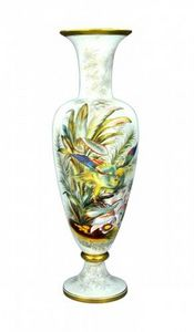 Demeure et Jardin - vase 1880 - Vase Décoratif