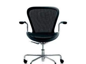 Magis - chaise de bureau magis annett - Chaise De Bureau