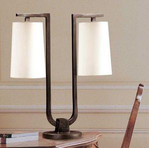 La maison de Brune - gustave - Lampe � Poser