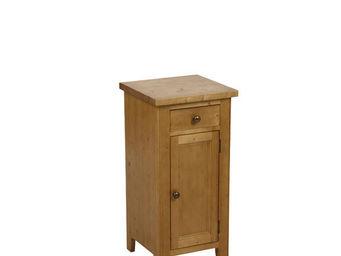 Interior's - meuble bas 1 porte 1 tiroir - Meuble De Salle De Bains