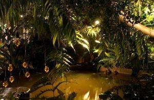 JPW -  - Lampe De Jardin