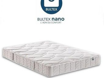 Bultex - matelas 150 * 200 cm bultex i novo 950 épaisseur 2 - Matelas En Latex
