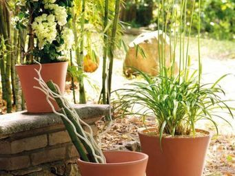 DEROMA France - cotto garden - Pot De Jardin