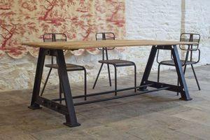 KAPLAN HOME -  - Table Bureau
