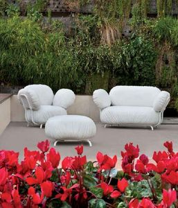 CALMA -  - Salon De Jardin