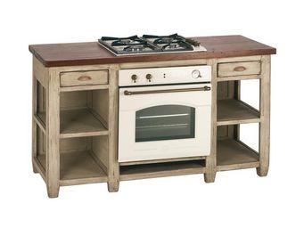 Interior's - meuble four - Meuble De Cuisine