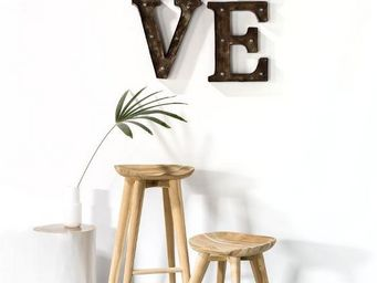 Athezza - most love - Tabouret