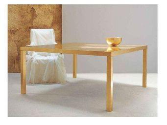 CYRUS COMPANY - sei - Table De Repas Rectangulaire