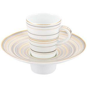 Raynaud - attraction or et platine - Tasse � Caf�