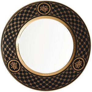 Raynaud - chambord noir - Assiette Plate