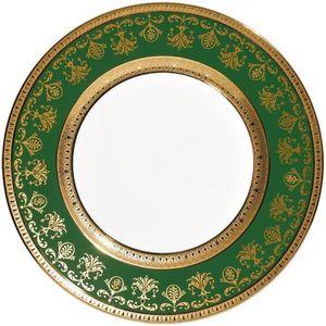 Raynaud - eugenie vert - Assiette Plate