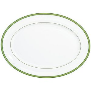 Raynaud - tropic vert - Plat Ovale