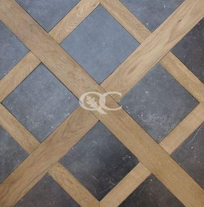 QC FLOORS - chaumont - Parquet Massif