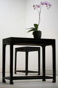AZEN -  - Table D'appoint