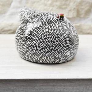 DANA ESTELINE -  - Sculpture Animalière