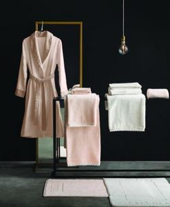 LA PERLA HOME COLLECTIONS -  - Peignoir De Bain