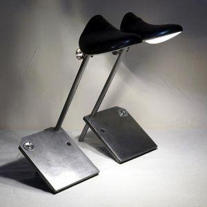LUMPO OBJETS LUMINEUX -  - Lampe De Bureau