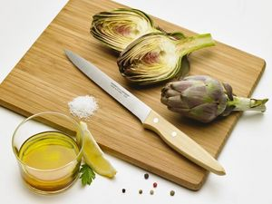 Nogent 3 Etoiles -  - Couteau De Cuisine