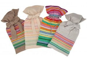 Row Pinto Knitwear Designs -  - Sachet Parfumé