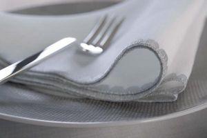 WEIssFEE -  - Serviette De Table