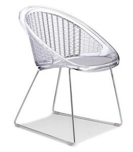 Mathi Design - chaise saint tropez - Chaise De Restaurant