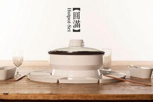 weng xinyu -  - Fondue Chinoise