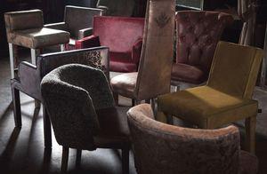 Estetik Decor -  - Chaise