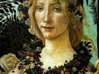 Atelier Roland Prestige Paintings - sandro botticelli - Reproduction De Tableau À La Main