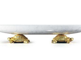 Delisle - coupe aux tortues - Coupe D�corative
