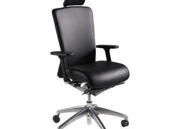Atylia - fauteuil de bureau, chaise de bureau - Chaise De Bureau