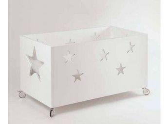 CYRUS COMPANY - stella stelle - Lit Bébé