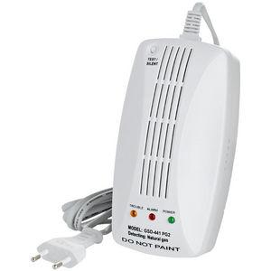 CFP SECURITE - alarme maison - détecteur de gaz méthane mct 441 - - Alarme Détecteur De Gaz