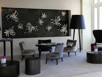 ALICE RIEHL CERAMIQUE -  - D�coration Murale