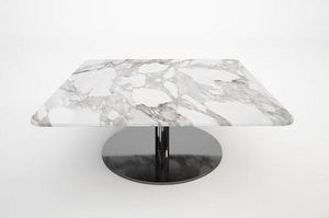 BARMAT - bar.1018.2000 - Table Basse Carr�e
