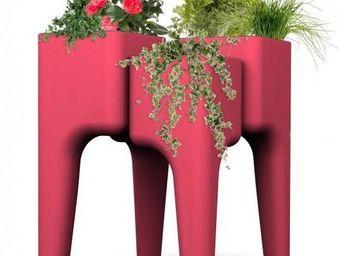 HURBZ -  - Pot De Fleur