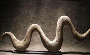 Thierry Martenon -  - Sculpture