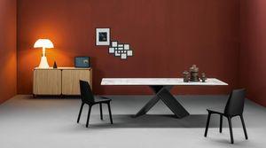 Bonaldo - fauteuil 1287307 - Fauteuil