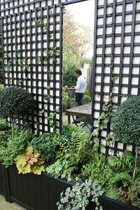 FLORIAN DEGROISE -  - Terrasse Aménagée