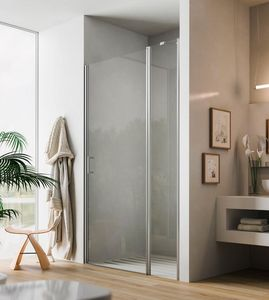 GLAss - 'soho pivot - Porte De Douche Battante