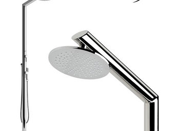 INOXSTYLE - tecno mmt beauty - Douche D'ext�rieur