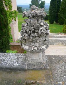 Authentic -  - Ornement De Jardin