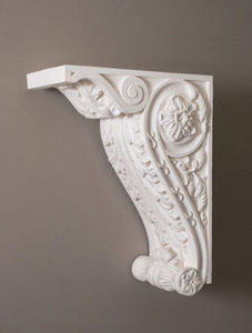 Stevensons Of Norwich - cb8 large decorative - Console (architecture)