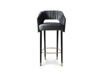 BRABBU - stola - Chaise Haute De Bar