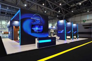 Finesse Group -  - Stand D'exposition