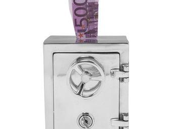 Kare Design - tirelire tresor currency - Tirelire